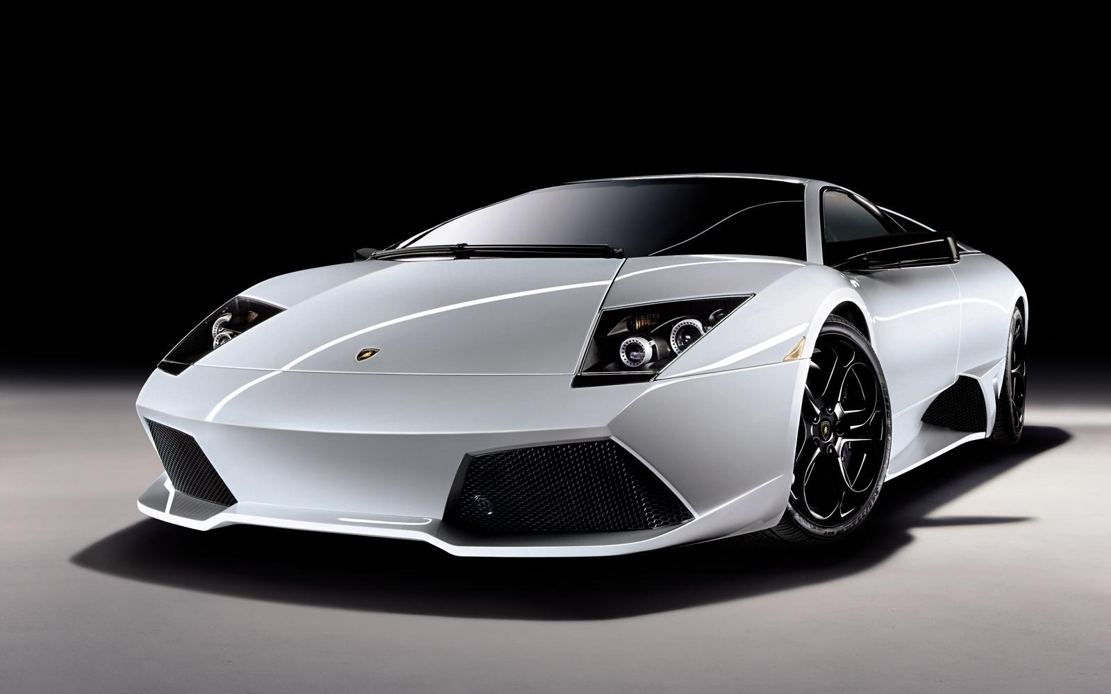 Lamborghini Murcielago LP640 Versace