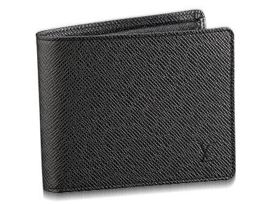 Louis Vuitton Taiga Leather Florin Wallet