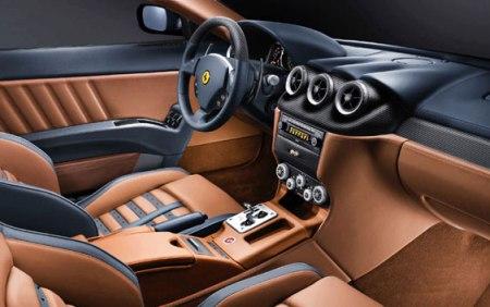 Ferrari 612 Scaglietti Cornes 30th Anniversary Edition