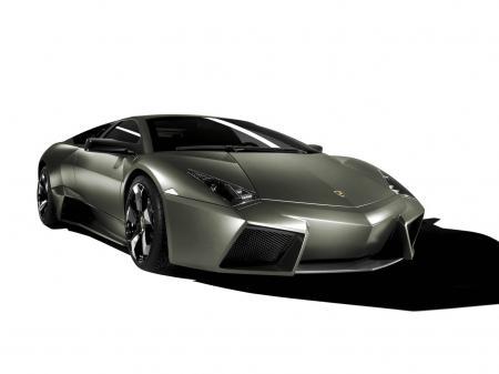 Lamborghini Reventon. Lamborghini Reventón