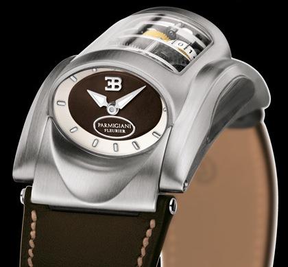 Bugatti veyron watches