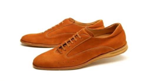John Lobb Winner Shoe